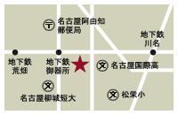 株式会社エイトワークスの地図