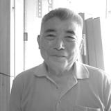 材木 川浦の写真