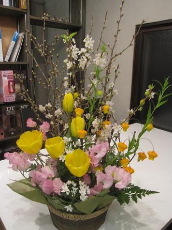 リノベーションのテーマ 桜