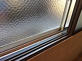 アルミサッシ窓取り替え施工前