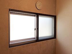 窓サッシ取り替えリフォーム