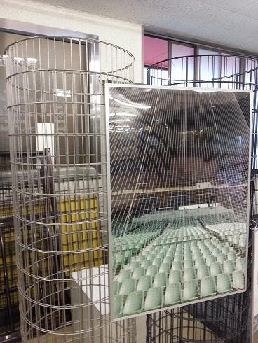 甲子園のネット