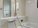 在来浴室からユニットバスへリフォーム